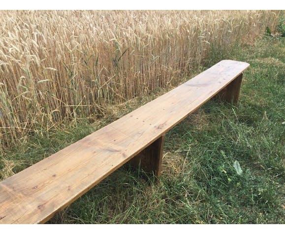 Farm bench