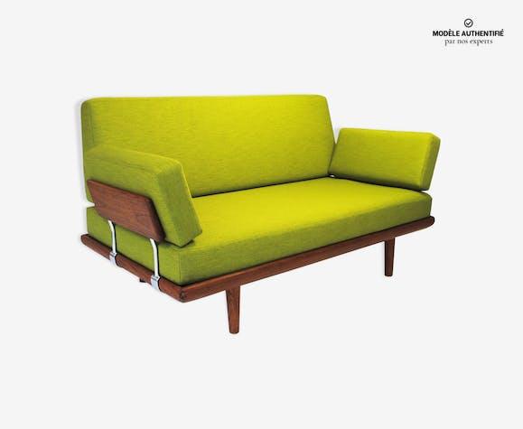 Canapé par Peter Hvidt &  Orla Molgaard-Nielsen 1950