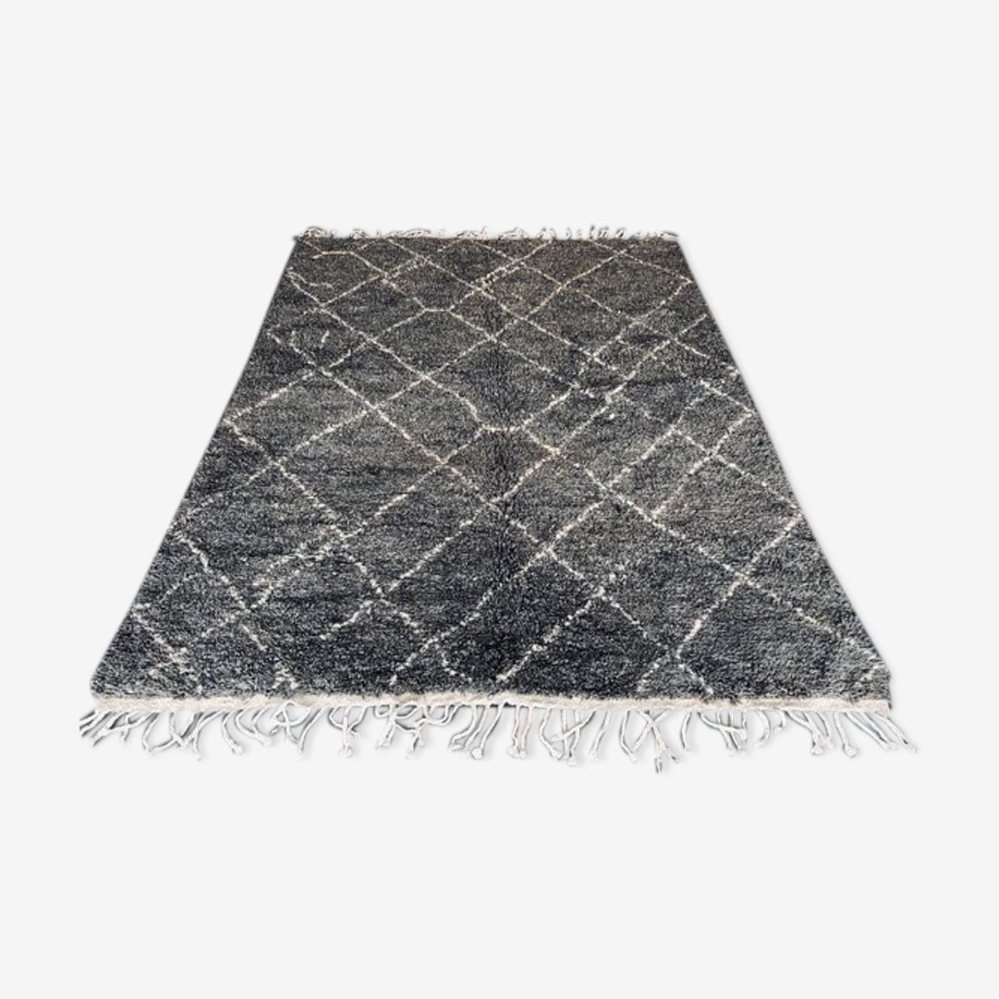Carpet berber beni ourain 200x300cm