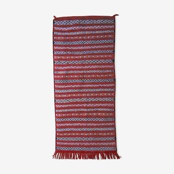 Carpet Berber Kilim 175 cm x 75 cm