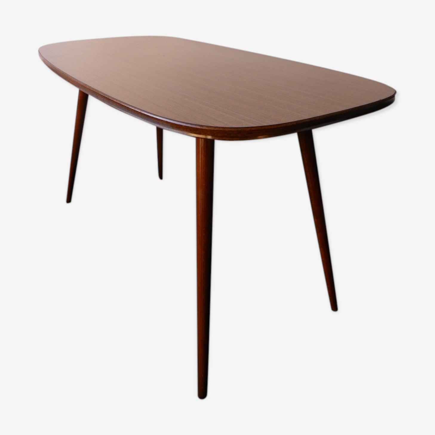 Vintage table coffee table 1960s