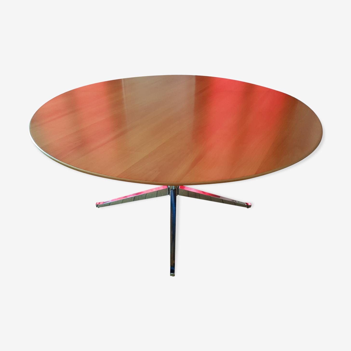 Table Knoll modèle de 1961