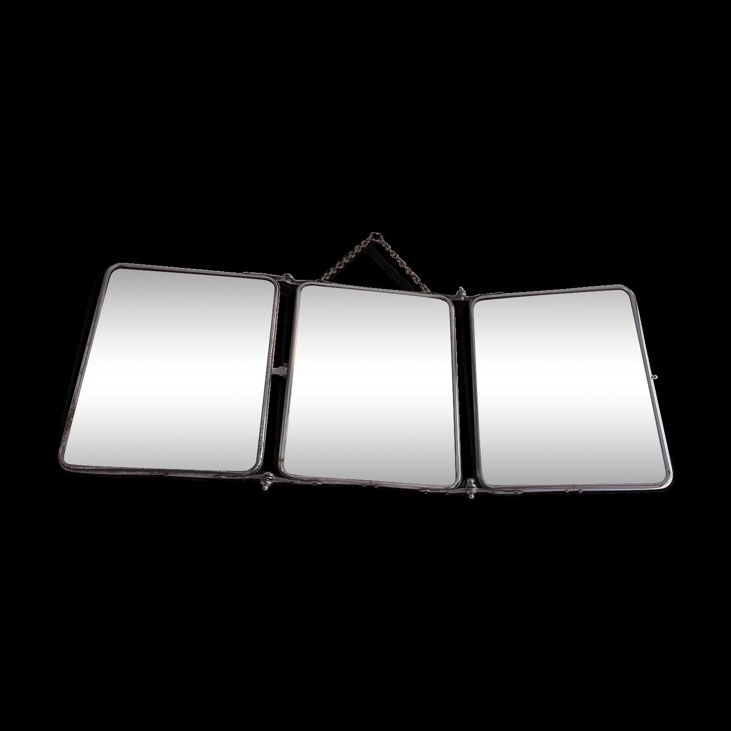 miroir de barbier le bon coin good miroir x cm icy. Black Bedroom Furniture Sets. Home Design Ideas