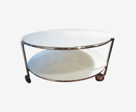 Table Basse Ikea Modele Strind Selency