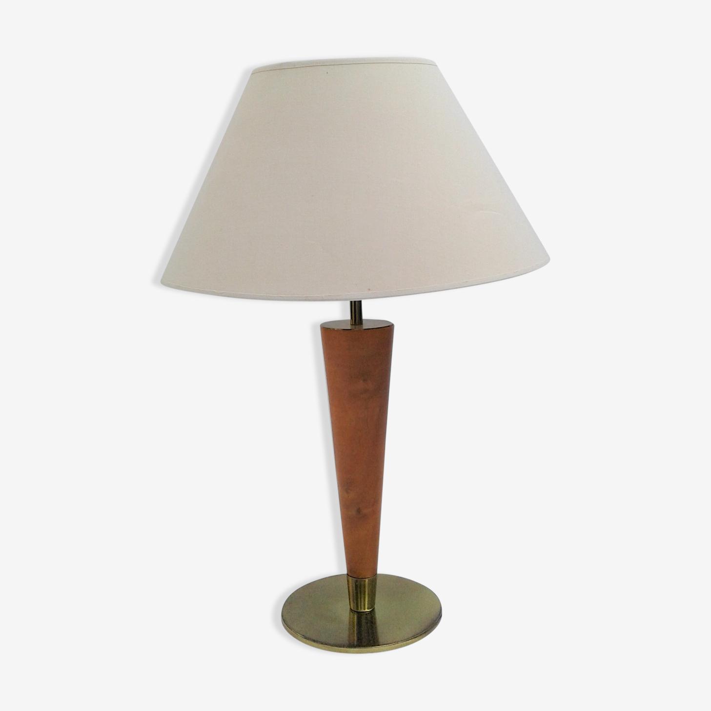 lampe à poser années 80