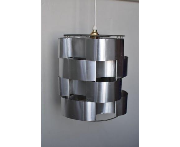 Suspension en aluminium de Max Sauze - 1970