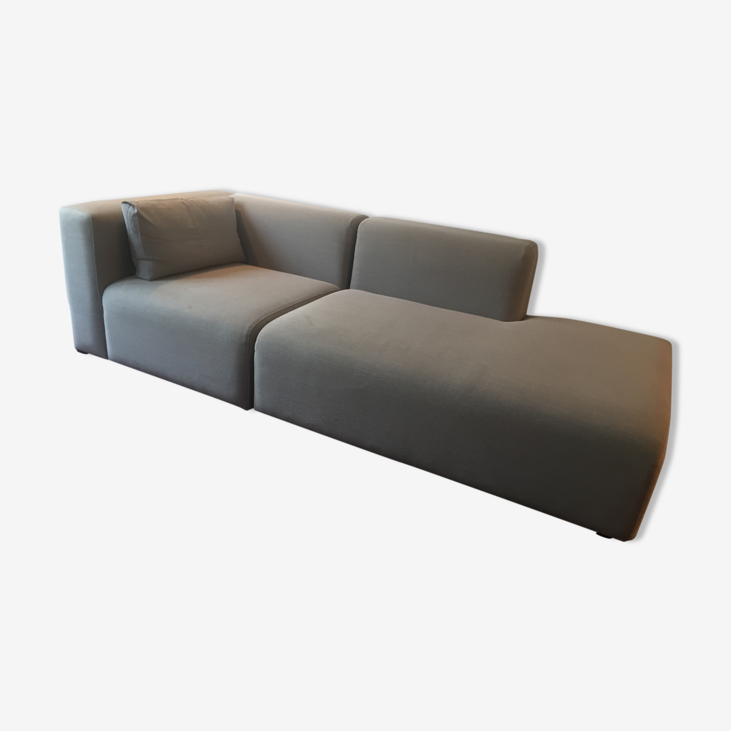 3 seater hay mags sofa