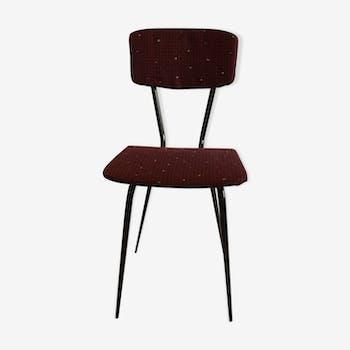 Chair vintage wax