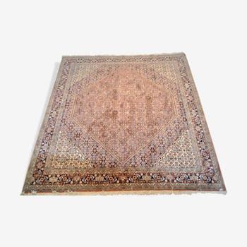 Carpet Bijdar of iran 248 x 258 cm