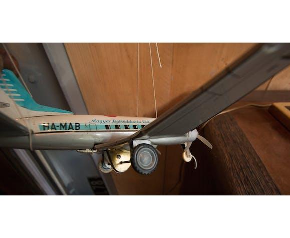 Avion DC3