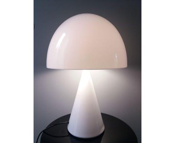 Lampe Guzzini Baobab années 70