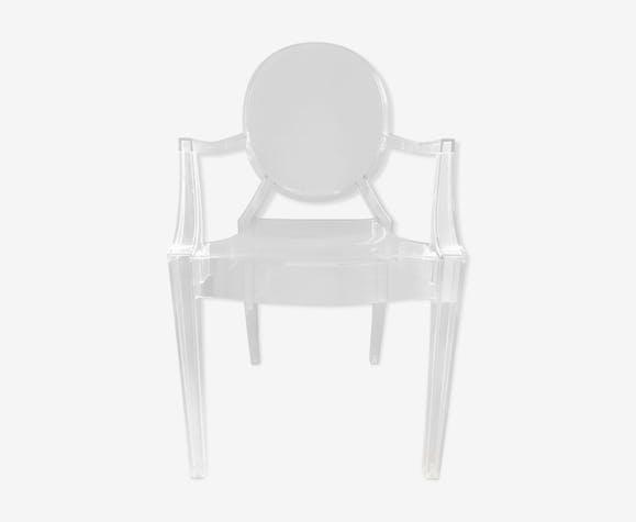 Chair Louis Ghost for Kartell | Selency