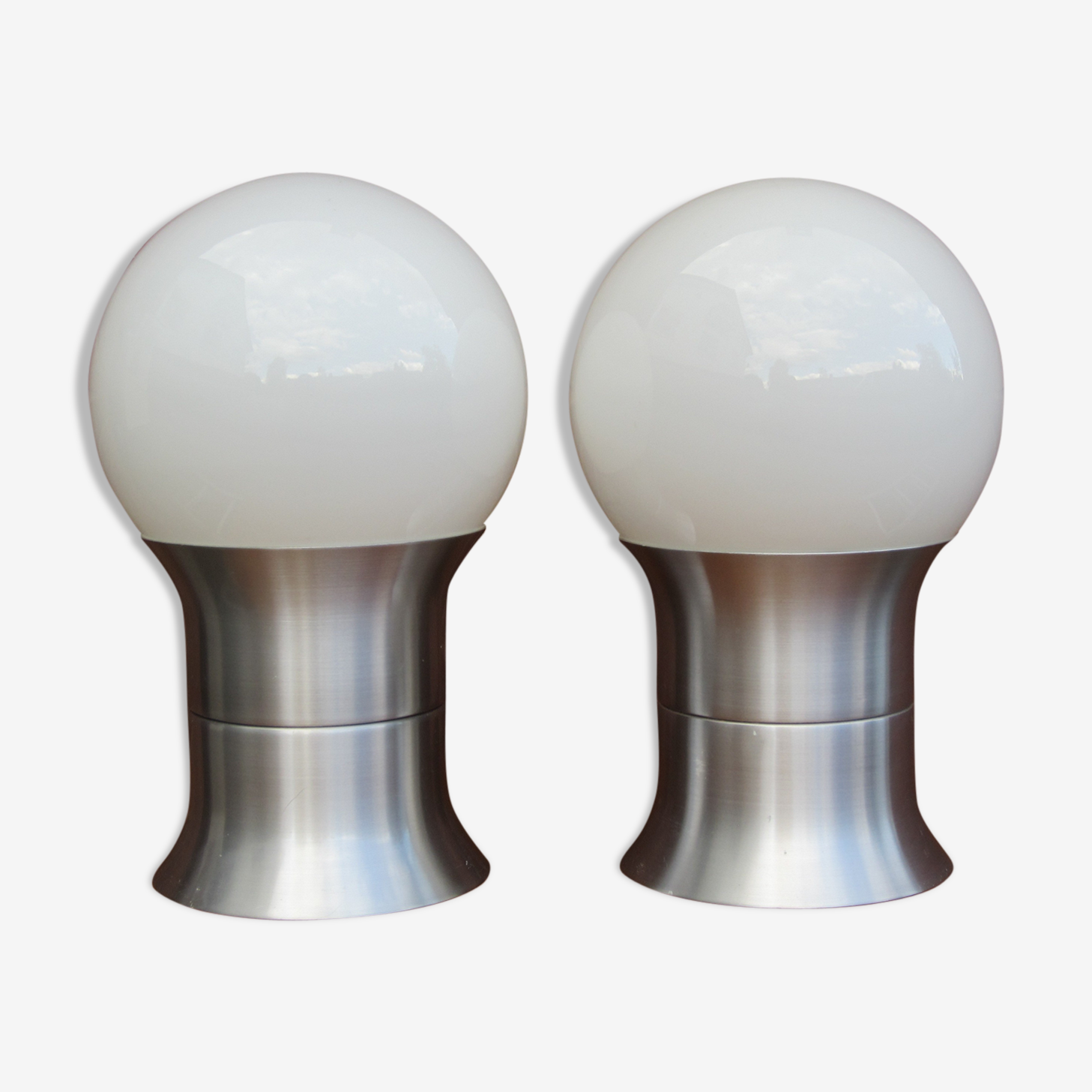 Lampes scandinaves Hemi Klot 2