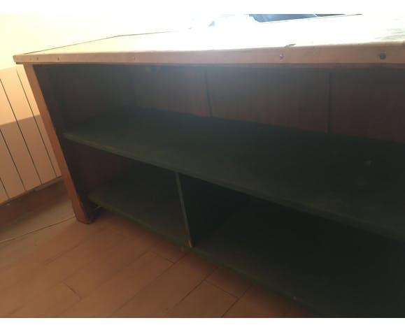 Bar/meuble de métier