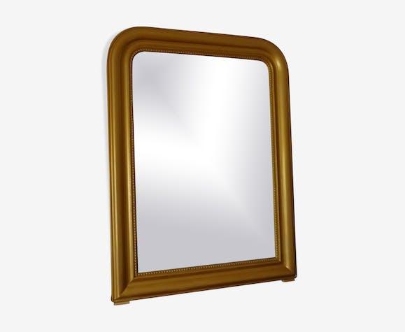 Louis Philippe mirror - 153 x 110
