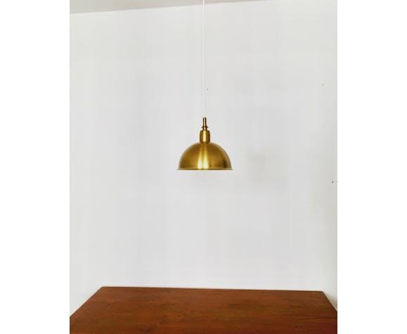 Set of 2 hanging lamps 1950