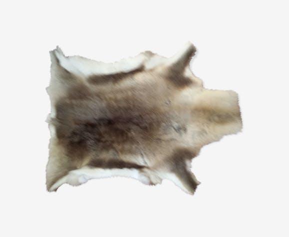 Reindeer skins 130x 80 cm