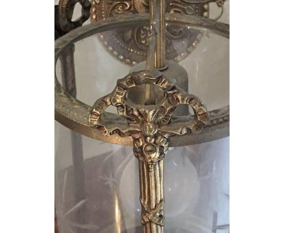 Suspension bronze