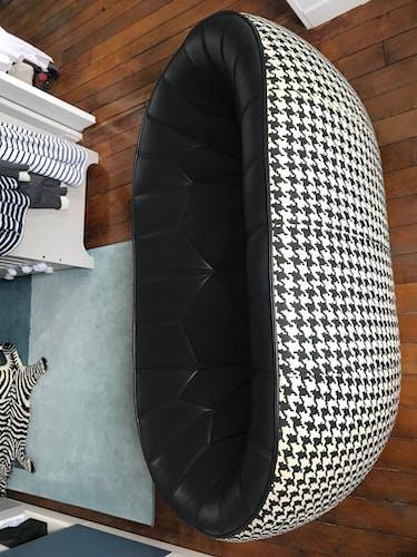 Ottoman Cinna sofa