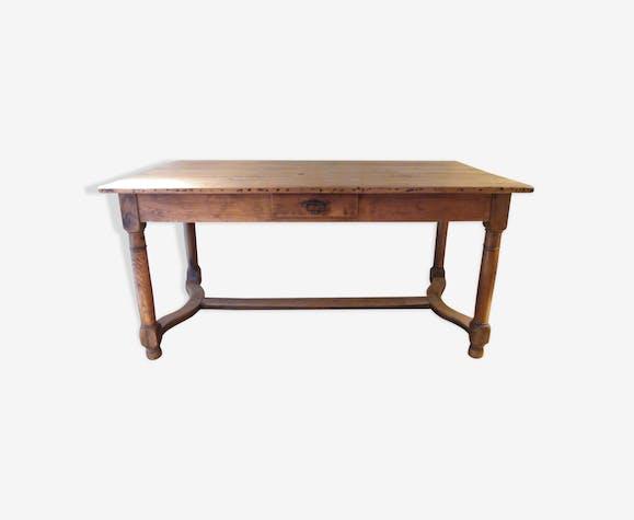 Table de style XVIIIe siècle
