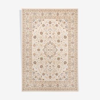 Classic 160x230 cm beige orient carpet