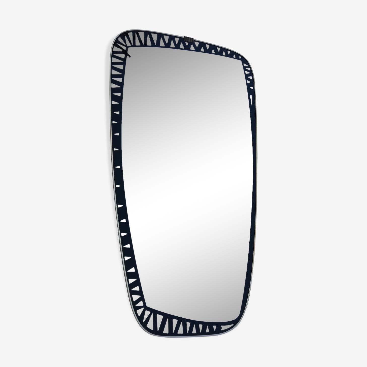 Miroir rétroviseur 44x77cm