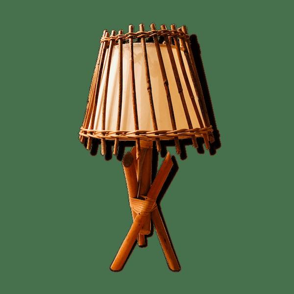 Produit BHV Chaise de bureau. bois (Matériau) bois