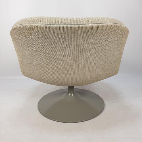 Model 508 armchair by Geoffrey Harcourt for Artifort, 1970s