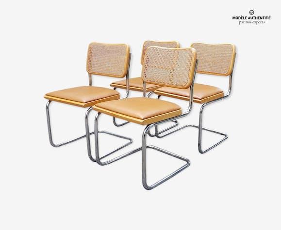 Chaises par Marcel Breuer b32