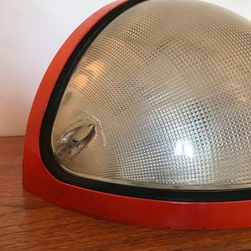 Lampe de chevet Totum par M. Boccato, G. Gigante & A. Zambusi pour Zerbetto, 1970s