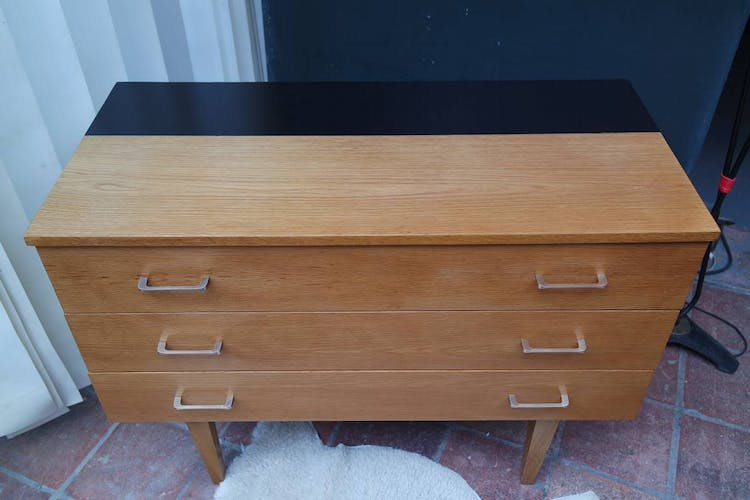 Commode allemande