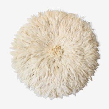 Juju hat blanc 80 cm