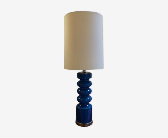 Huge sixties USA table lamp