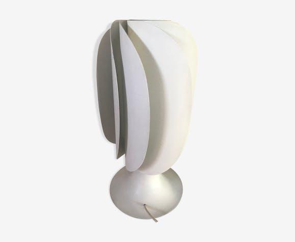 Lampe hélicoïdale design 1970