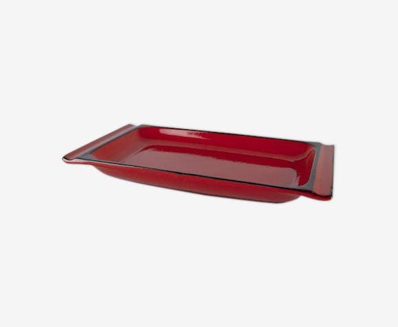 Jasba ceramic tray, years 60