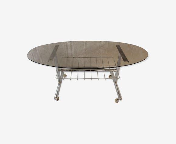 Vintage coffee table 70