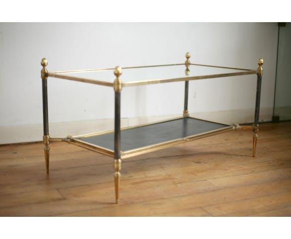 Table basse de style néo-classique France