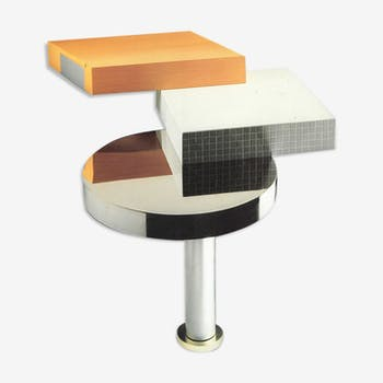 Nome del prodotto James Irvine for Memphis Milano Unique Piece,  1986