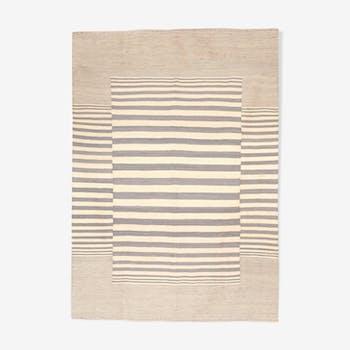 Kilim afghan carpet 195 x 163 cm