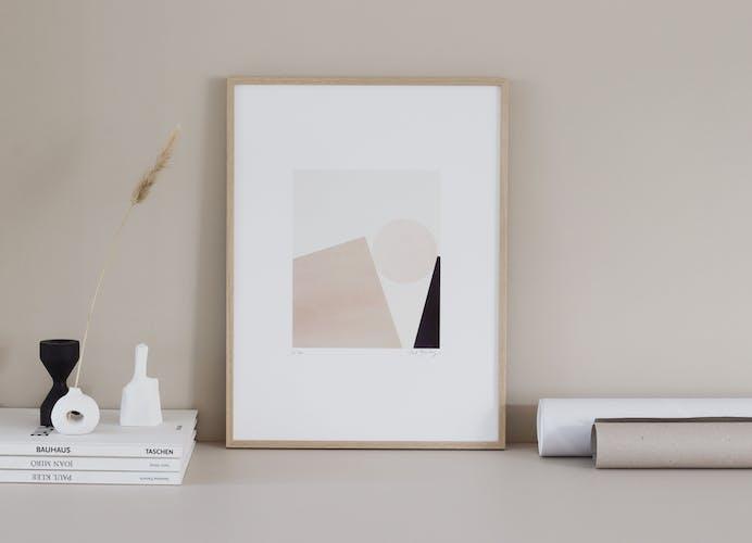 OAK Gallery Illustration Balance
