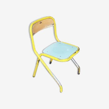 Schoolboy fifties Chair