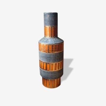 Aldo Londi - Vase italien 70's