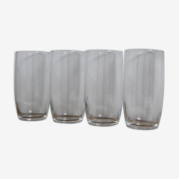 Lot of great model water glasses