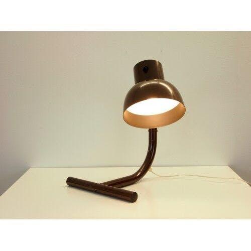 Hans Agne Jakobsson Markaryd Scandinavian desk lamp
