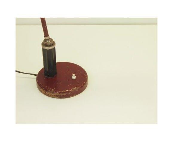 Bauhaus Christian Dell desk lamp