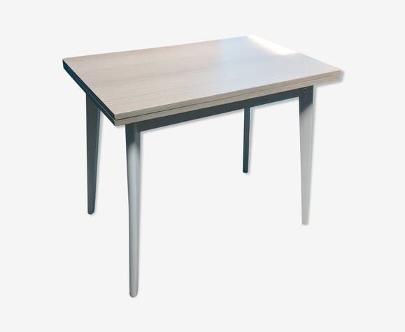 Table transformable