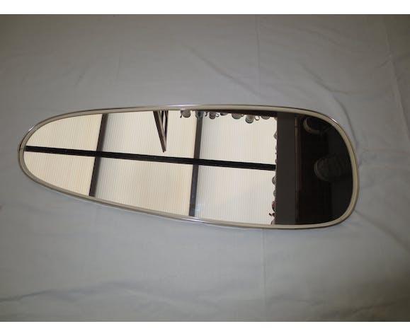 Miroir asymétrique rétroviseur 30x78cm