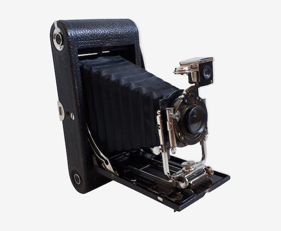 Kodak eastman gusseted camera 1907