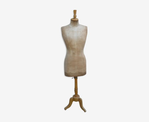 Mannequin de couture stockman Paris taille 46