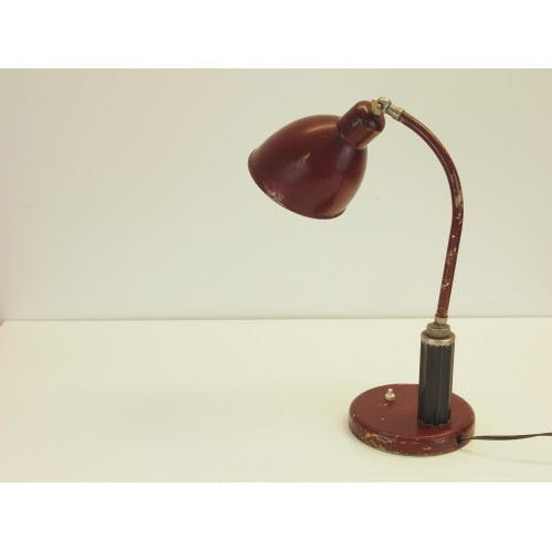 Lampe de bureau Bauhaus Christian Dell